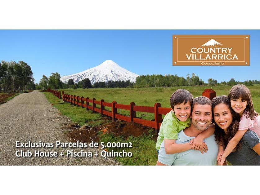 Parcela en Venta Chucauco Villarrica, Villarrica, Cautín