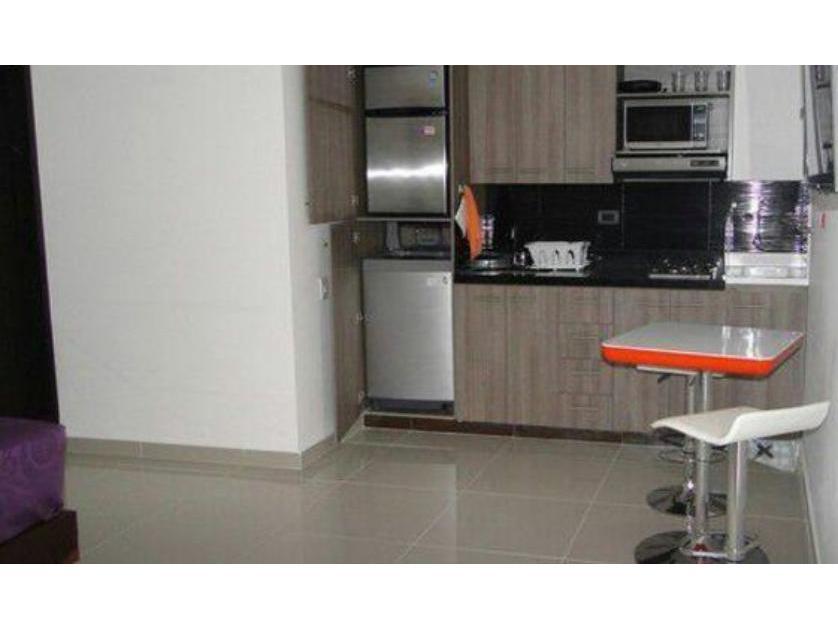 Apartamento en Arriendo Poblado, Medellín