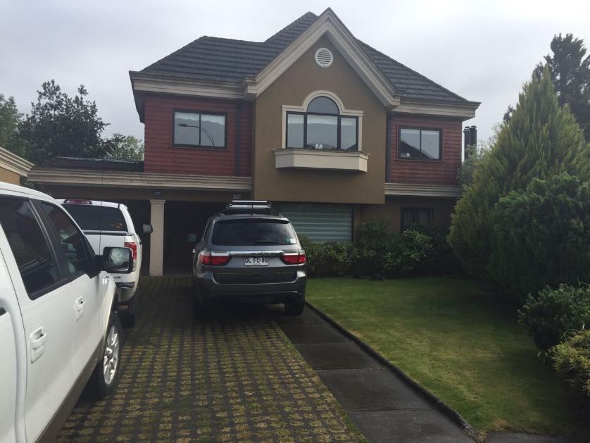 Casa en Venta Pasaje Edimburgo, Barrio Ingles, Temuco, Cautín