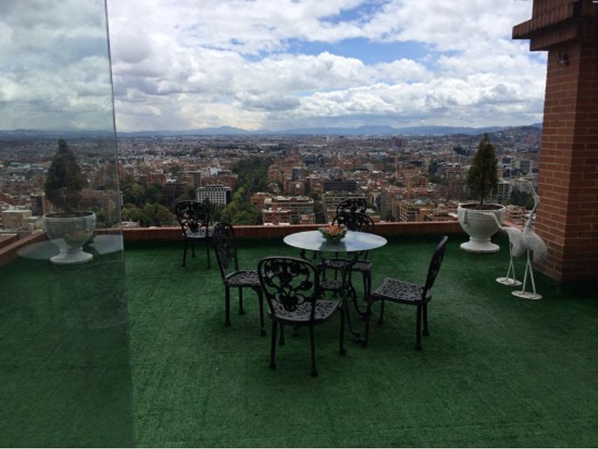 Apartamento en Arriendo Carrera 6 Calle 88, Chapinero, Bogotá
