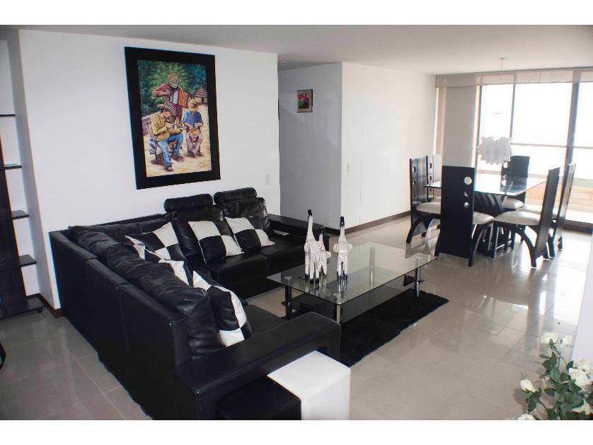 Apartamento en Venta Calle 16 A Sur, Santa María De Los Ángeles, Medellín