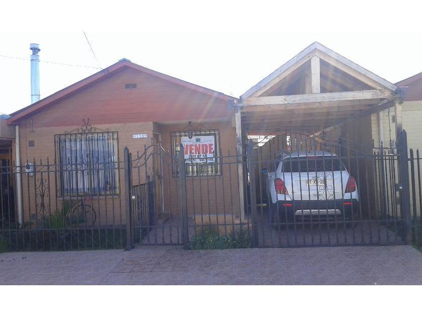 casa a la venta rancagua