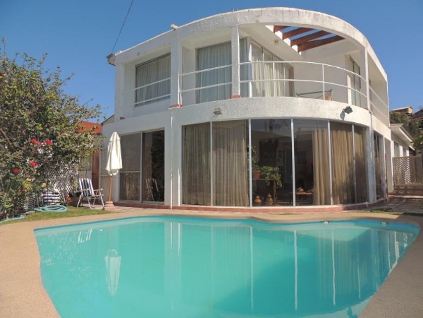 Venta de Hermosa casa en sector de La Herradura, Coquimbo-