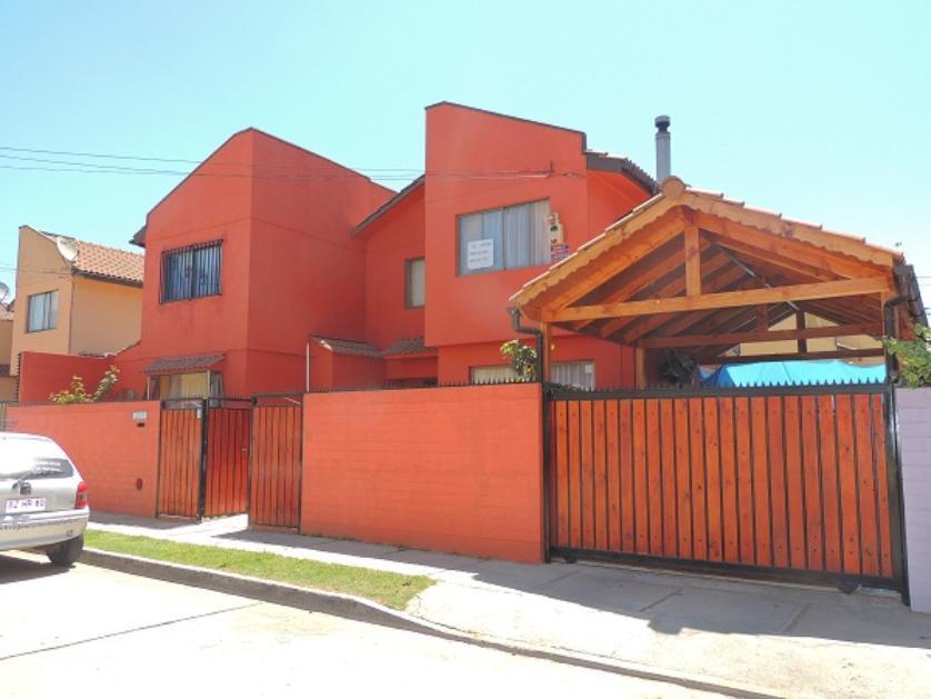 Venta de Linda Casa en el sector del Milagro, La Serena-