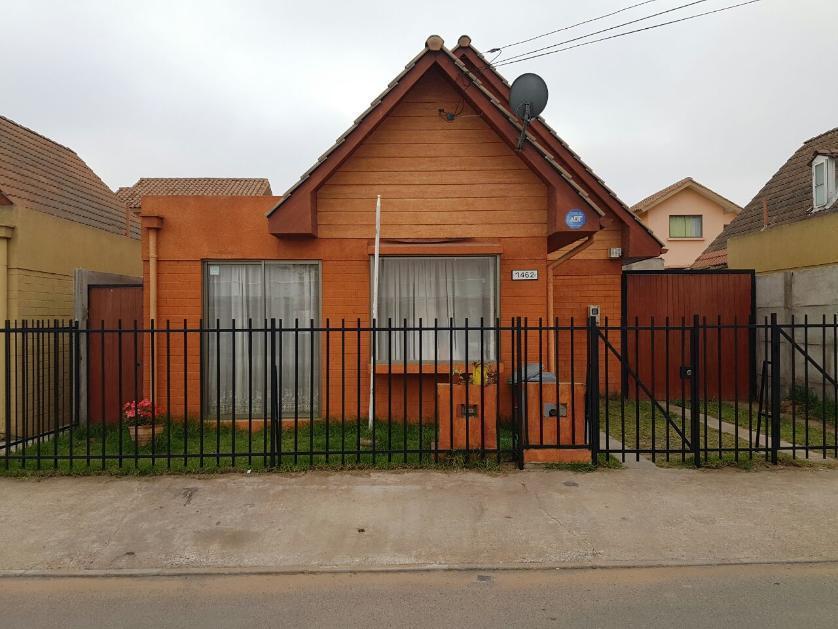 Se vende casa en el Sector del Milagro II, La Sererna-