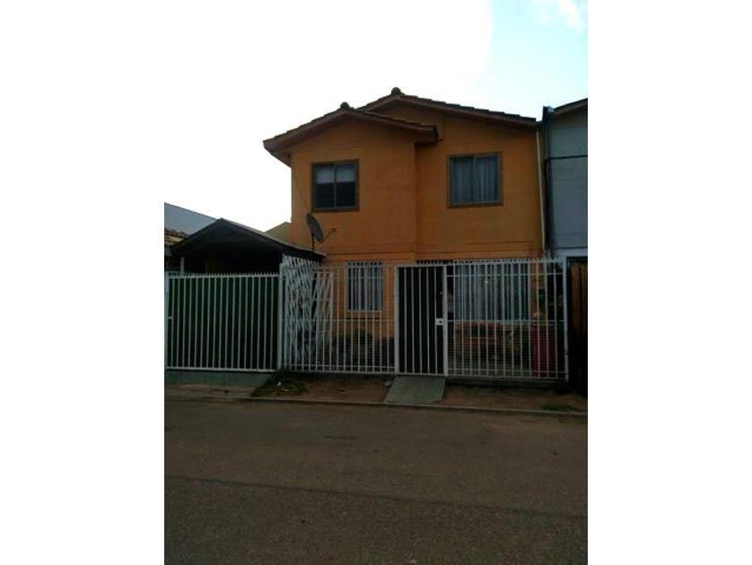 Pudahuel, Se Vende Hermosa propiedad en Villa Las Casas II