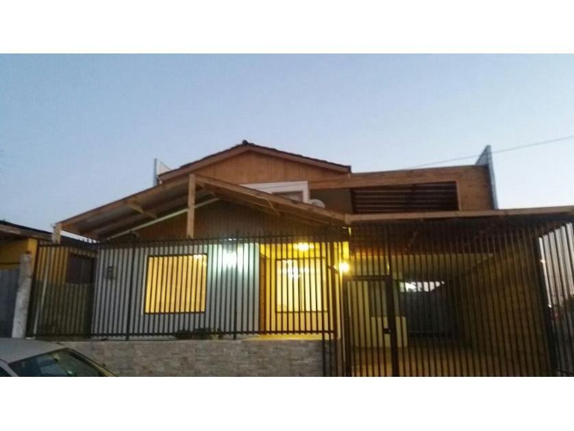 Casa en Arriendo Los Alamos 606, Caldera, Caldera, Copiapó