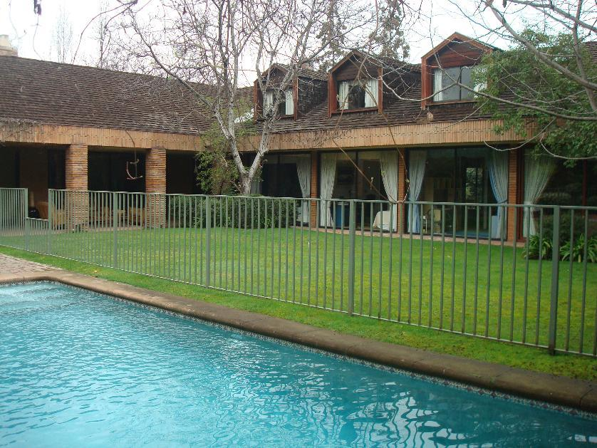 Casa en Arriendo Los Queltehues, Lo Barnechea, Santiago