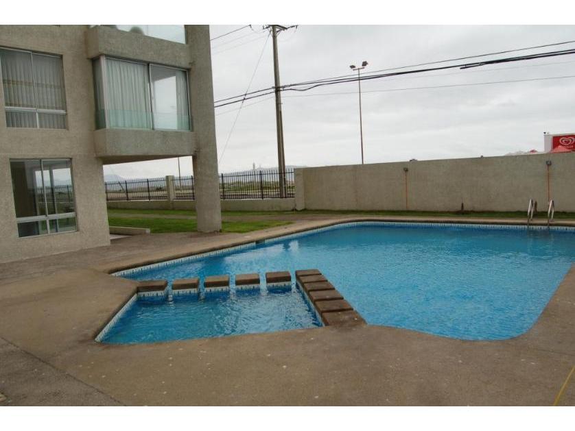 Departamento en Arriendo Avenida Del Mar 2900, La Serena, Elqui
