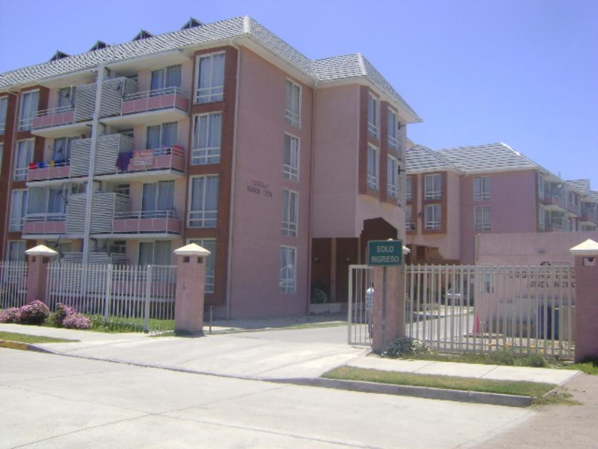 Departamento en Arriendo Avenida Pacifico 3518, La Serena, Elqui
