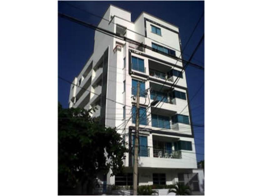 Apartamento en Venta en Porvenir, Barranquilla