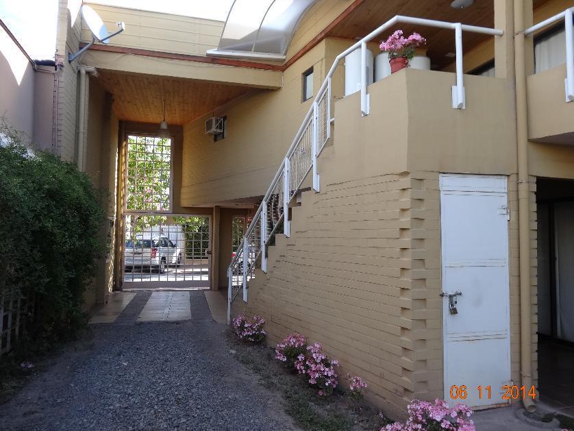 Departamento en Arriendo Santa Rosa, Los Andes