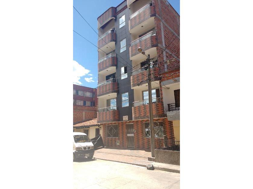 Apartamento en Venta en Calle 64, Itagüí, Antioquia