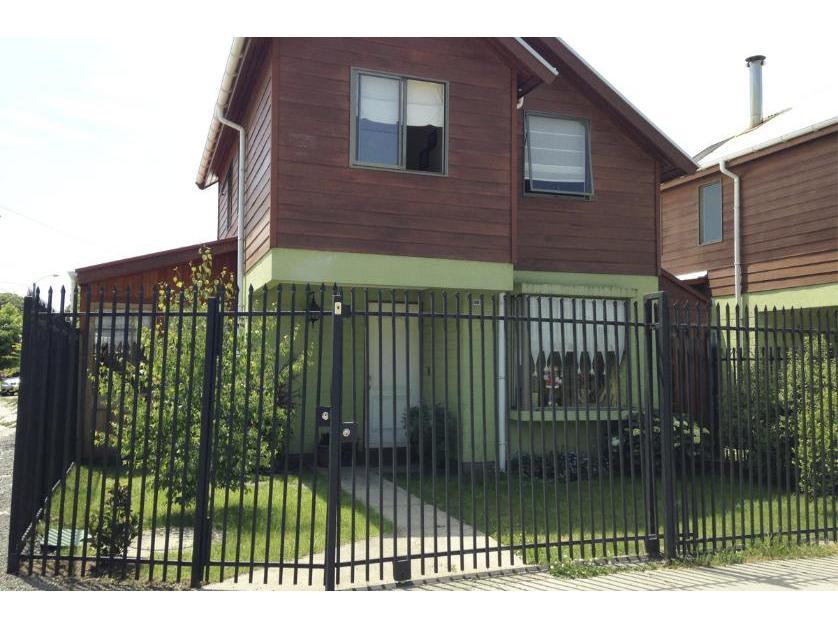 Casa en Venta Las Perdices, Labranza, Temuco. Chile, Temuco, Cautín