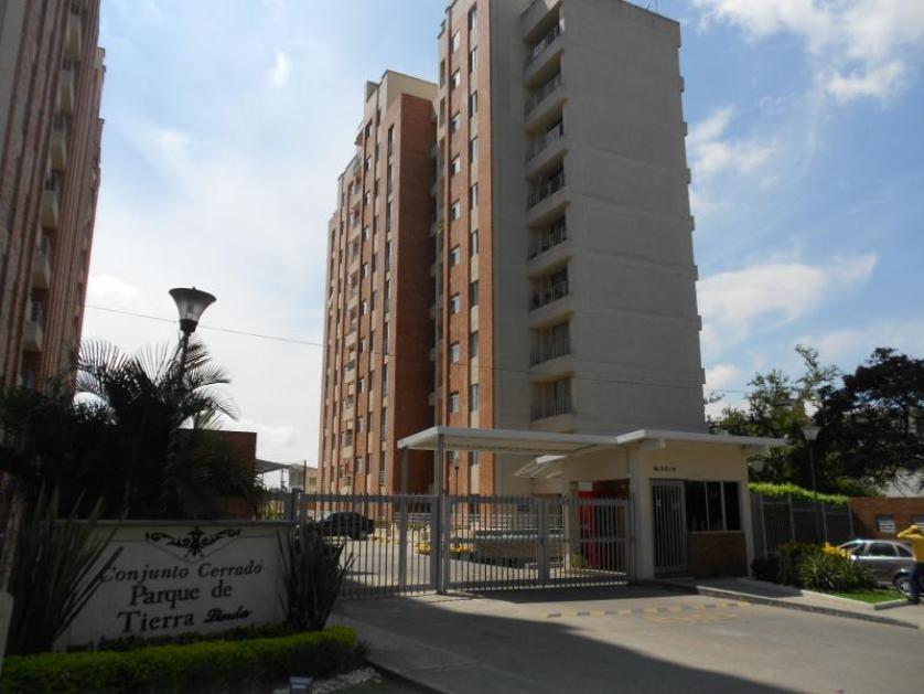 Apartamento en Venta Calle 75 No. 5 - 90, Urbanización Tierra Linda, Ibague