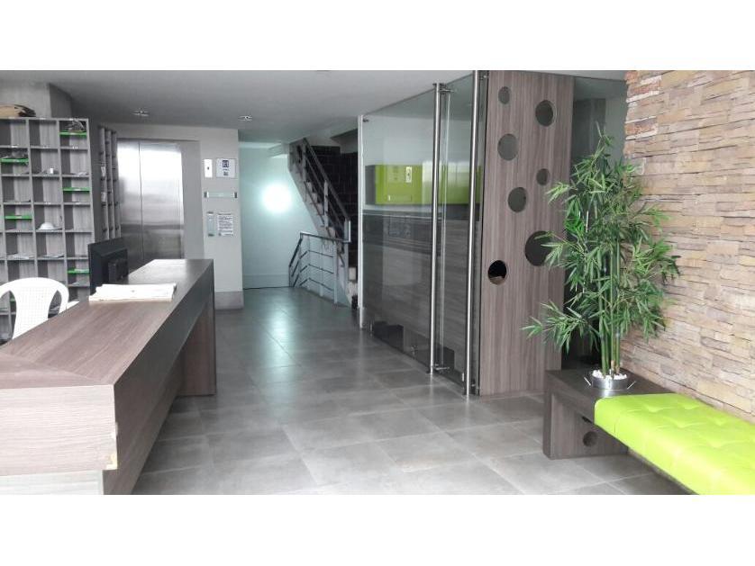Apartamento en Arriendo Cra 7 # 60 - 21, Edificio Distrito 60, Jordan, Ibague