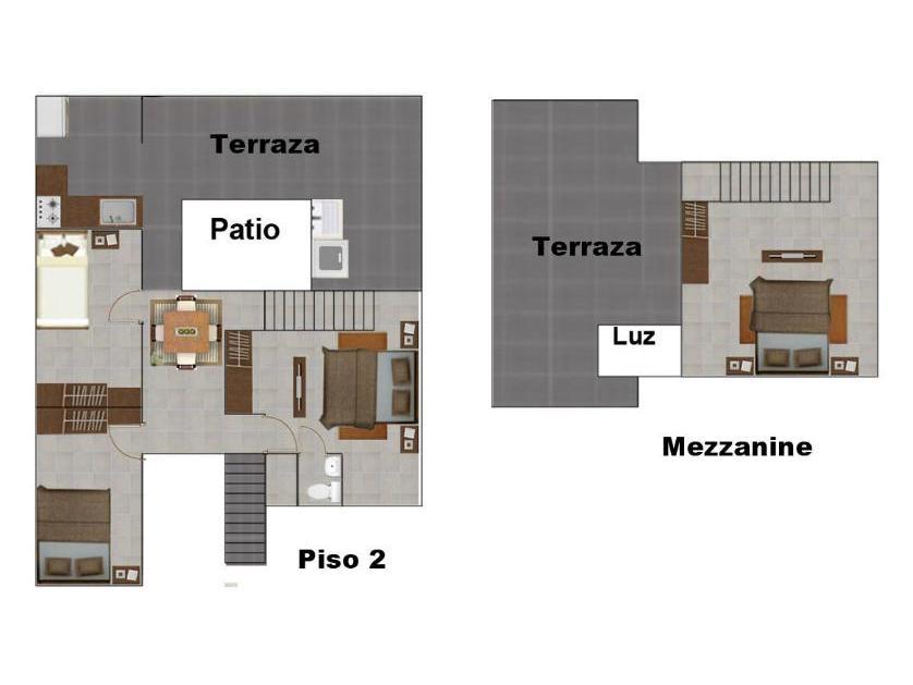Casa en Venta en Carrera 49 Calle 67, Manrique Central 1, Medellín