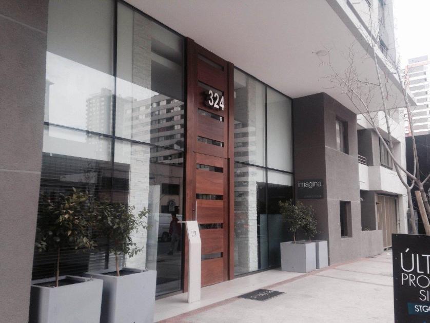 Departamento en Venta Santiago