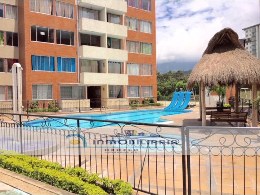 Apartamento en Venta Caminos Del Bosque, Topacio Plan A, Ibague