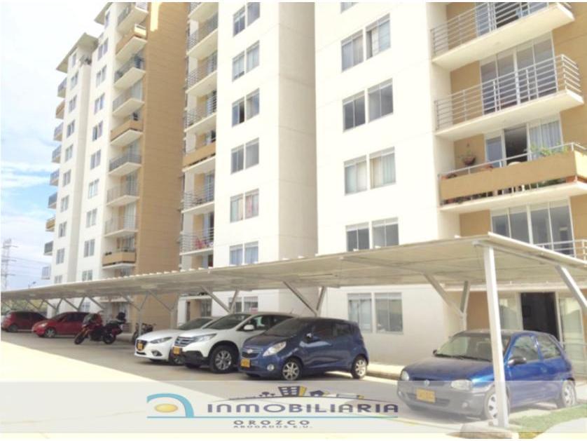 Apartamento en Venta Santo Domingo, Picaleña Y Mirolindo, Ibague
