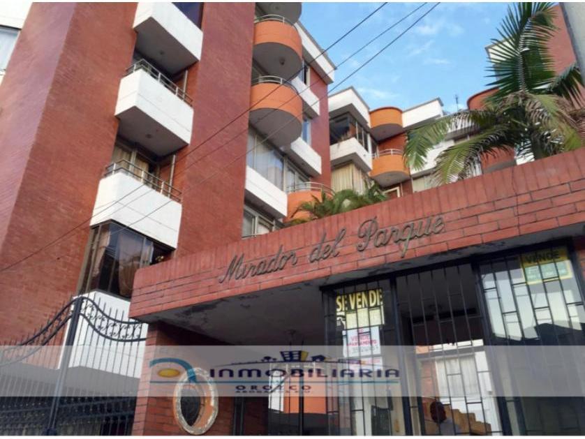Apartamento en Venta Cll 10, Centro, Ibague