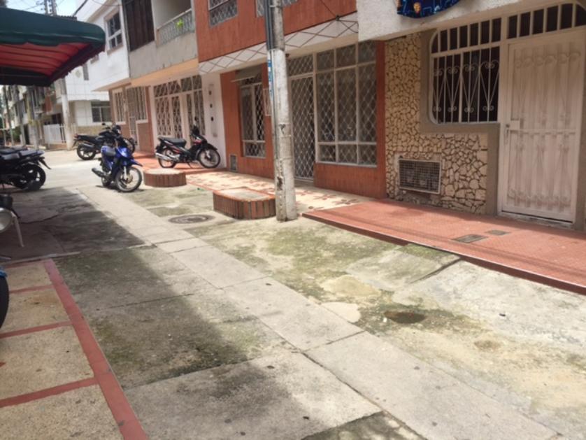 Apartamento en Venta Monterredondo, Bucaramanga