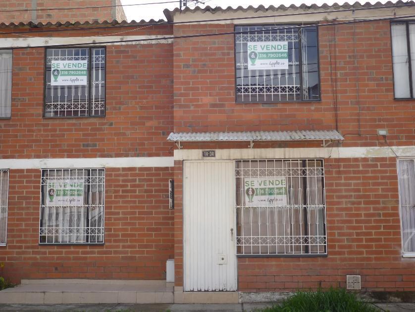 Casa en Venta Calle 13, Sibaté, Cundinamarca