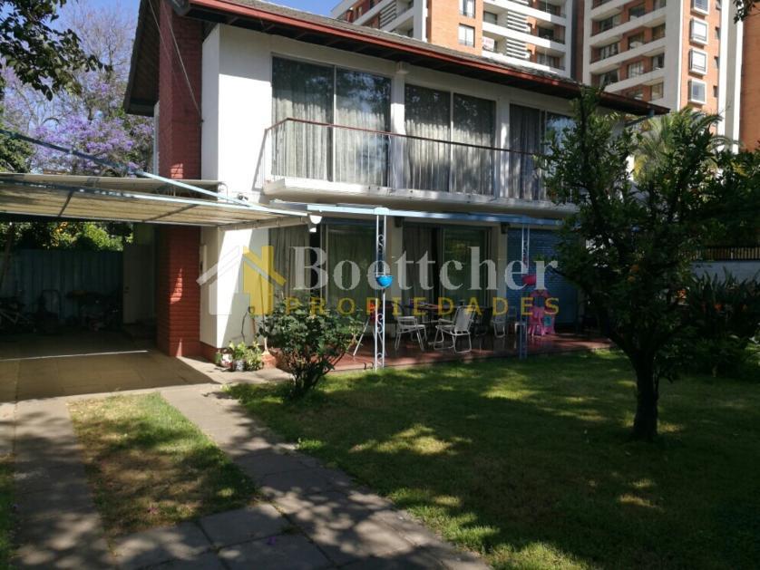 Casa en Arriendo Manutara 405, Ñuñoa, Santiago