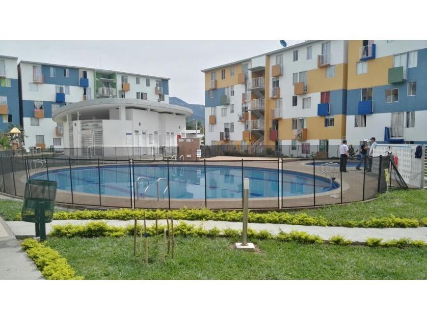Apartamento en Venta Carrera 5ta Numero 101, La Ceibita, Ibague
