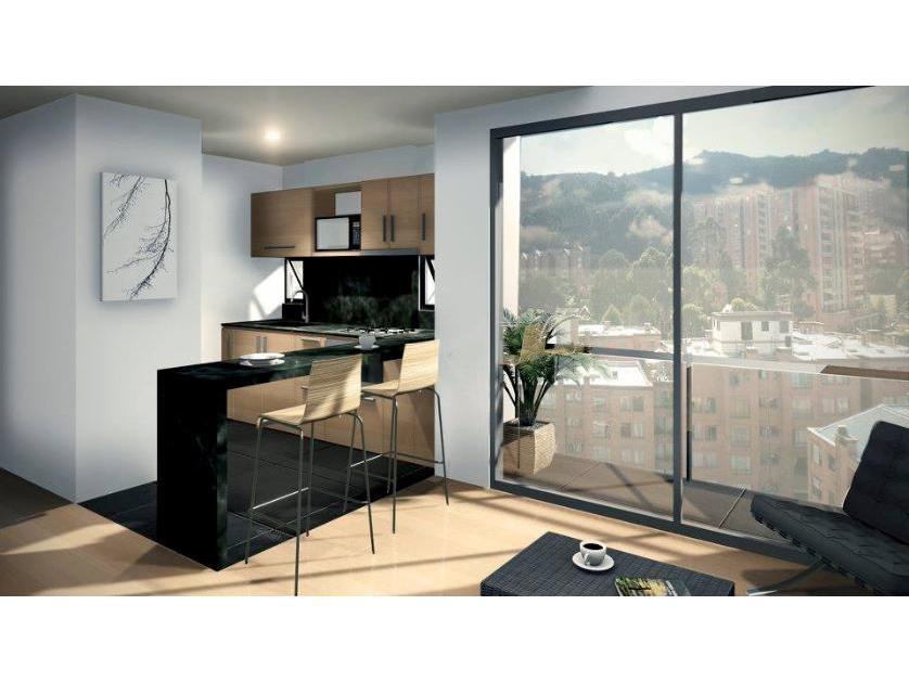 Apartamento en Venta Cedritos, Bogotá