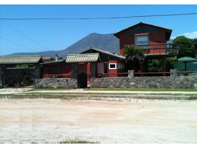Casa en Arriendo La Albacora 343, Los Vilos, Choapa