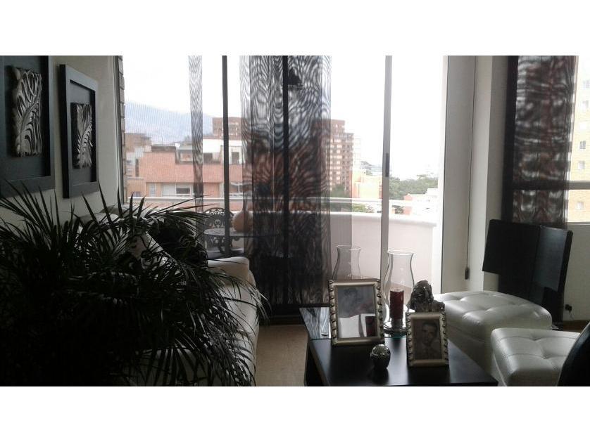 Apartamento en Arriendo en Conquistadores, Medellín