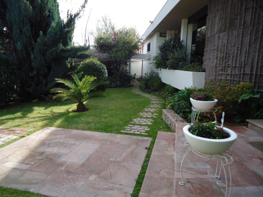 GRAN CASA 600M2 Y GRAN TERRENO 1600 M2, Piedra Roja / Las Lavandulas, Las Condes