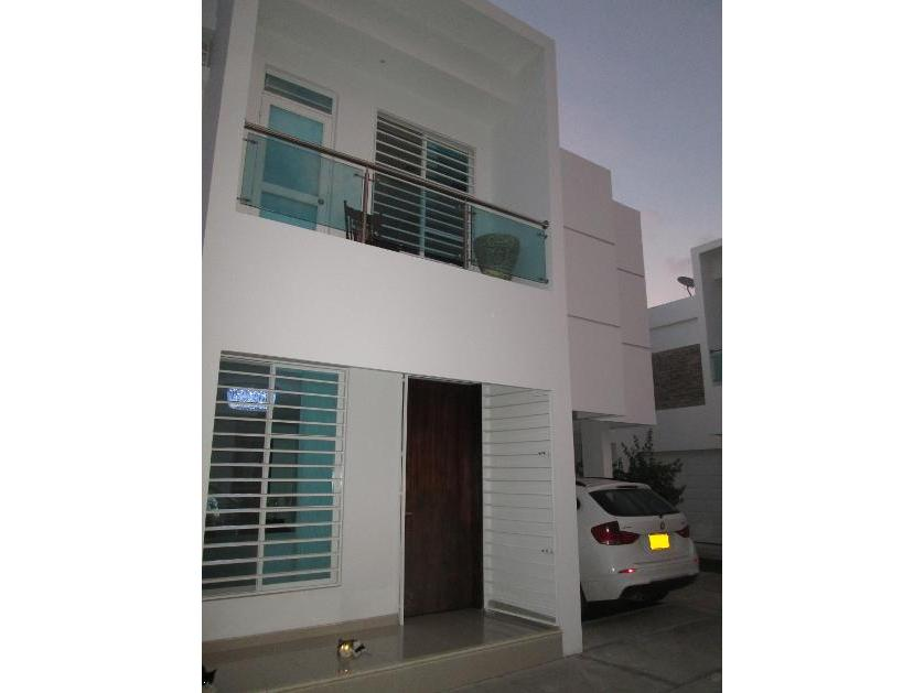 Casa en Venta en El Prado., El Prado, Santa Marta