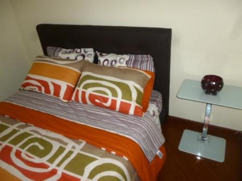 Apartamento en Arriendo Calle 23 #69, Cundinamarca