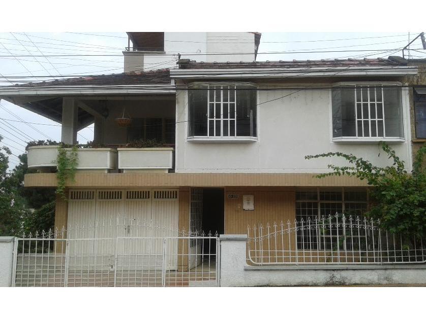 Arriendo Casa En Terrazas Bucaramanga 574589 Icasas