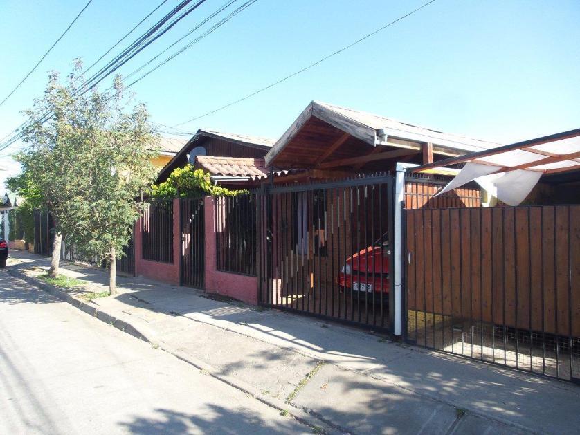 Excelente Casa Villa Los Heroes / Camino Melipilla / Autopista del Sol, Maipu
