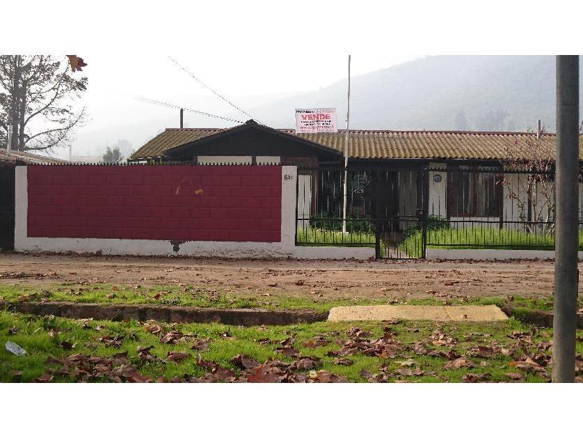 Casa en Venta Urmeneta 631, Limache, Quillota