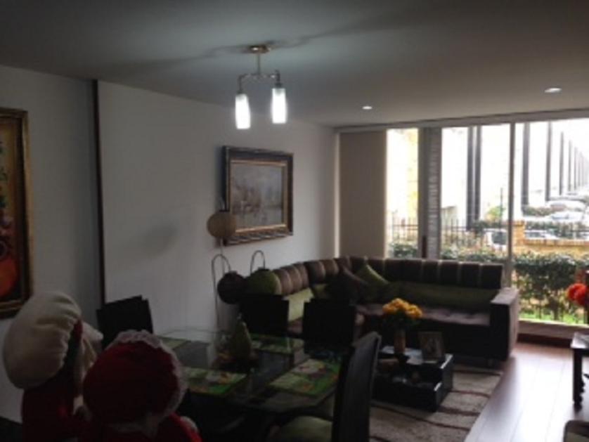 Apartamento en Venta en Carrera 3 - 21, Chía, Cundinamarca