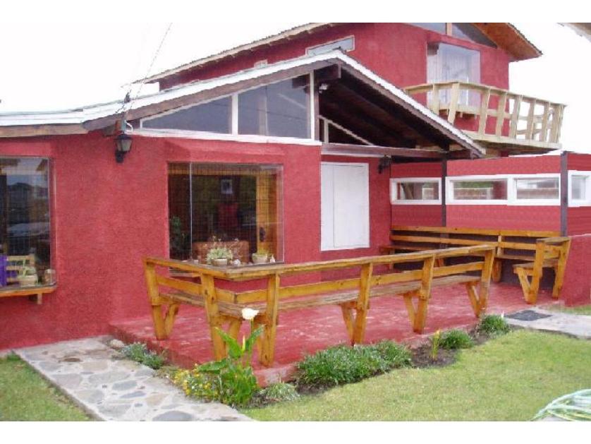 Casa en Arriendo Pichidangui, Los Vilos, Choapa