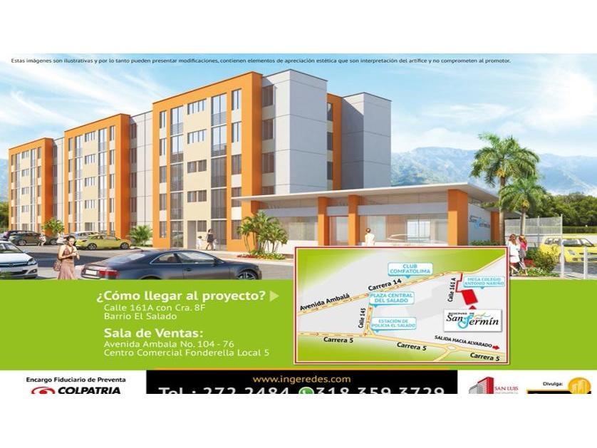 140 apartamentos econ micos en venta en ibague - Venta de apartamentos en torrevieja baratos ...