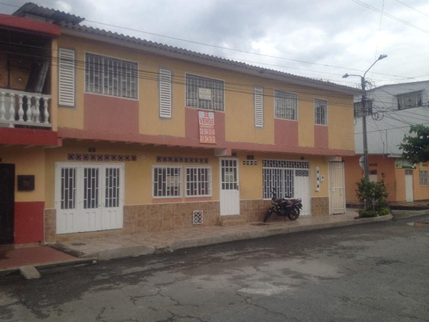 Casa en Venta Calle 28 N 22 C 33, 20 De Julio, Villavicencio