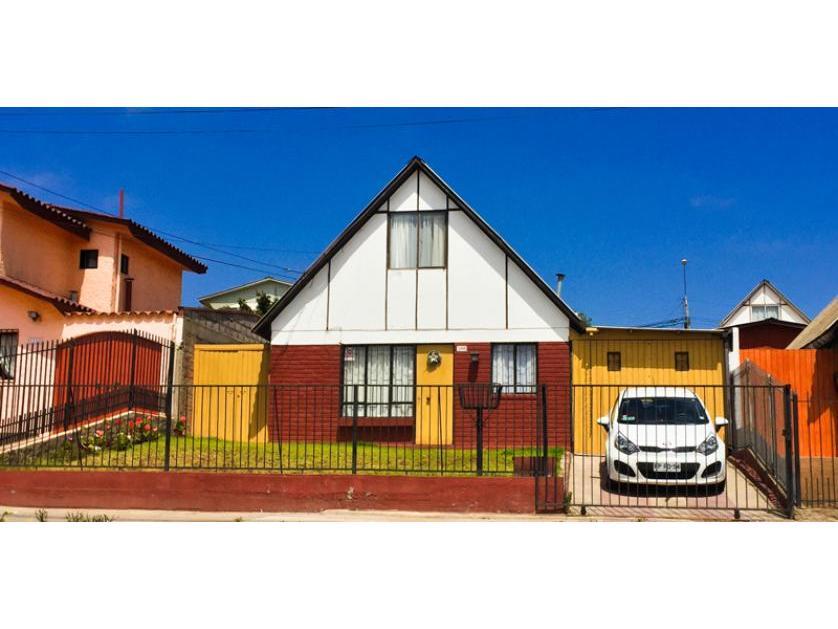 Casa en Arriendo Av. Gabriela Mistral #3150, La Serena, Elqui