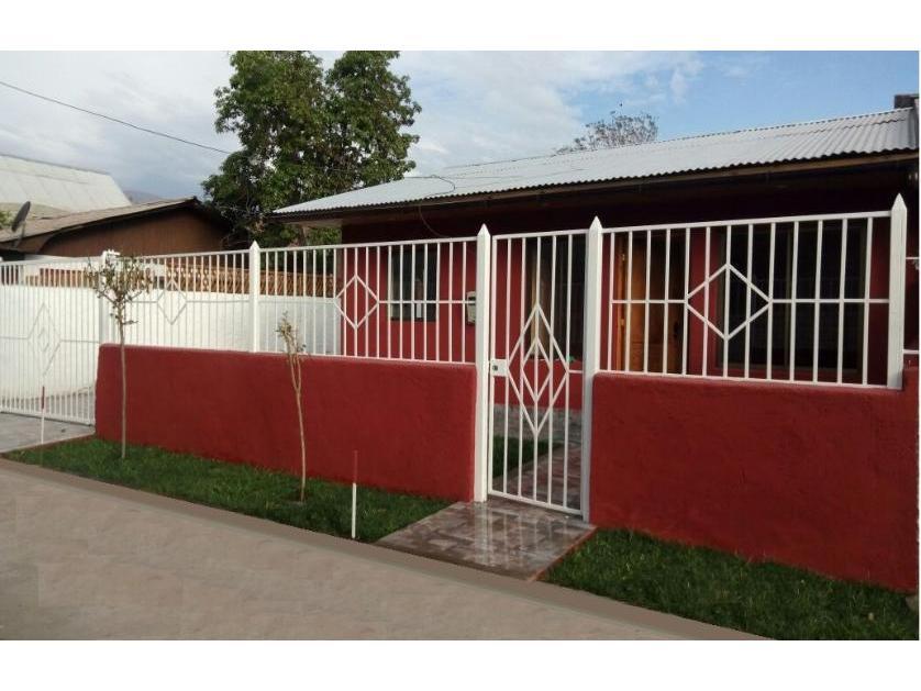Venta Casa En La Florida Santiago 146238 Icasas Cl