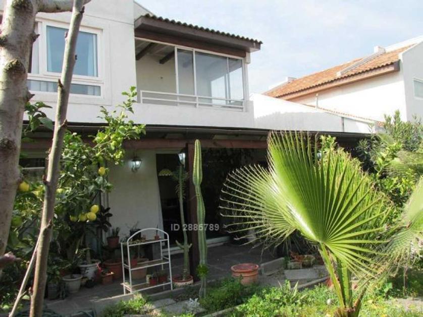 Hermosa Casa Cond La Portada I /Pedro Fontova/ Metro Vespucio Norte, Huechuraba