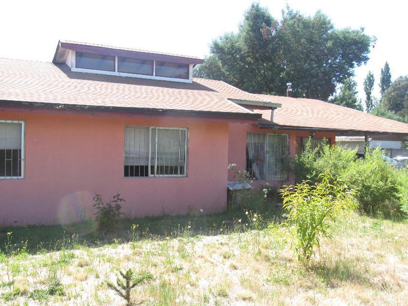 Casa en Venta Callejón Arias Kilómetro 11,5 Camino A Pinto, Chillán, Ñuble