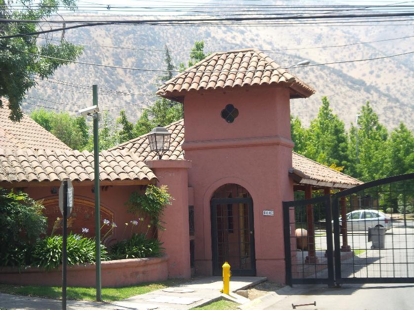 Casa en Venta Huechuraba, Santiago