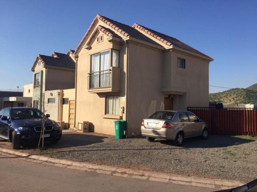 Casa en Arriendo Pudahuel, Avenida Del Canal 21000, Pudahuel, Santiago