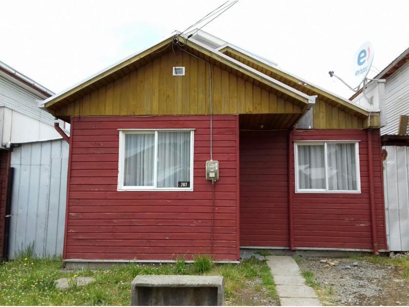 Casa en Arriendo Juan Colun Colun 787, Poblacion Salvador Allende, Castro, Chiloé