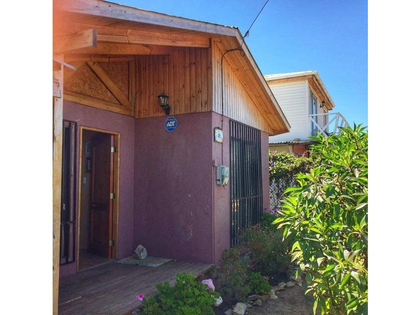 Casa en Arriendo Los Vilos, Choapa